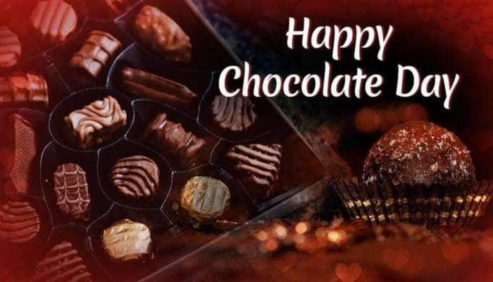 #HappyChocolateDay2019: உங்கள் காதலி/காதலனை அசத்த சில யோசனைகள்!!