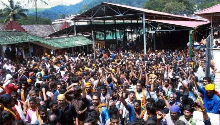 மாசி பூஜைக்காக சபரிமலை கோவில் நடை இன்று திறக்கப்படுகிறது!