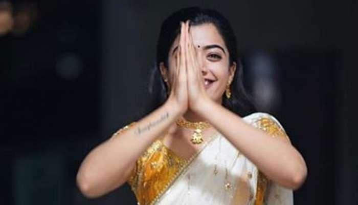 தமிழில் அறிமுகமாகும் கீதா கோவிந்தம் பட நாயகி!