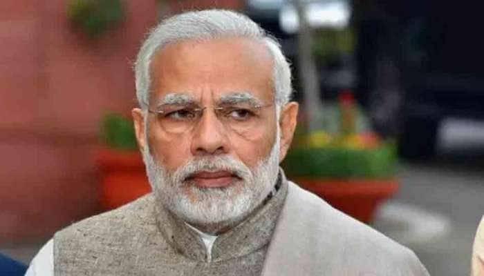தீவிரவாதத்தை ஒடுக்க UPA govt தவறியது: பிரதமர் மோடி பாய்ச்சல்!!