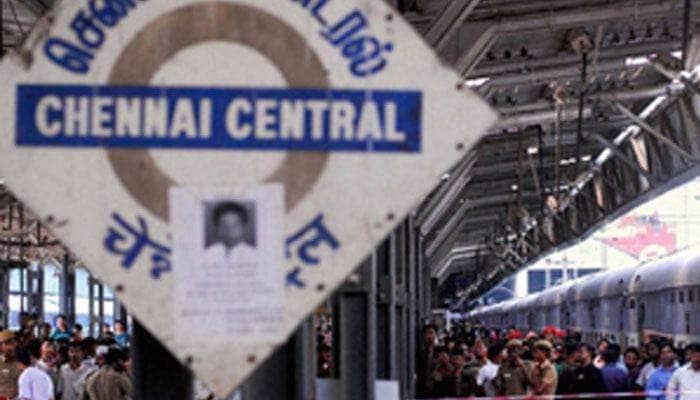 சென்னை ரயில் நிலையத்திற்கு எம்ஜிஆர் பெயர்: பிரதமர் மோடி