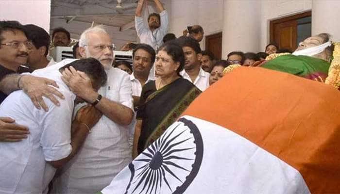 அம்மா இல்லாத நிலையில், மோடி தான் எங்கள் டாடி: ராஜேந்திர பாலாஜி