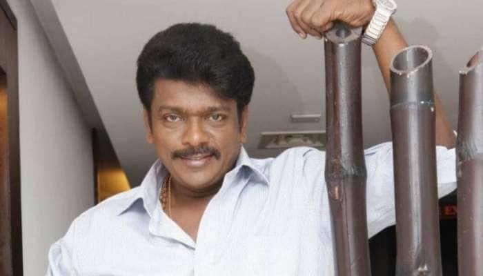 இணையத்தை கலக்கும் பார்த்திபனின் 'ஒத்த செருப்பு' வீடியோ!!