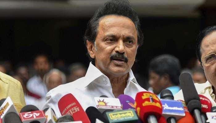 லோக் ஆயுக்தா உறுப்பினர்கள் தேர்வு கூட்டத்தில் பங்கேற்க ஸ்டாலின் மறுப்பு!