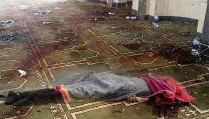 நியூசிலாந்து மசூதியில் நடந்த துப்பாக்கிச் சூட்டில் இதுவரை 49 பேர் பலி