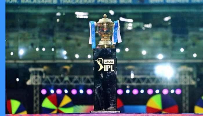 IPL 2019 போட்டிகளுக்கான அட்டவணை வெளியிடப்பட்டது!