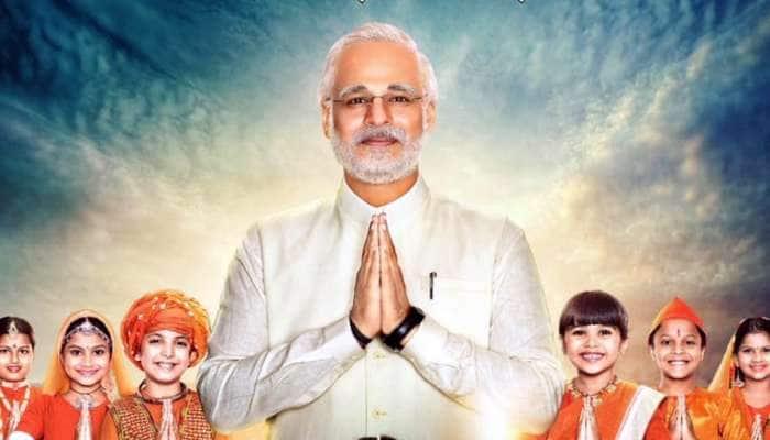 விவேக் ஓபராய் நடிப்பில் வெளியானது PM Narendra Modi ட்ரைலர்!