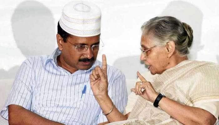 மக்களவை தேர்தல் 2019: டெல்லியில் ஆம் ஆத்மி - காங்கிரஸ் கூட்டணி?