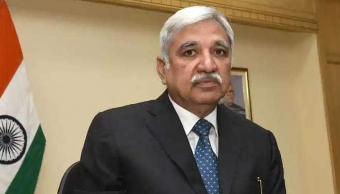 தலைமை தேர்தல் ஆணையர் ஏப்ரல் 2 தமிழகம் வருகை!
