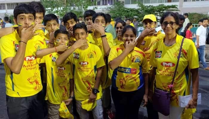 IPL 2019: அபார பந்துவீச்சால் மீண்டும் முதலிடம் பிடித்தது CSK!