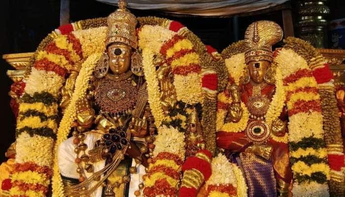 மதுரை மீனாட்சி அம்மன் கோயில் சித்திரை திருவிழா கொடியேற்றத்துடன் துவக்கம்!