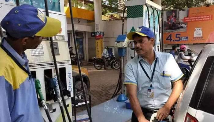 முதற்கட்ட தேர்தல்: பெட்ரோல் மற்றும் டீசல் விலை குறைந்ததா? இல்லையா?
