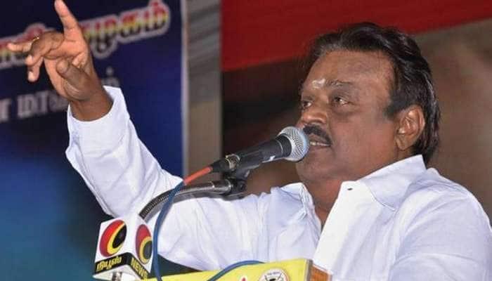 DMDK பொதுச் செயலாளர்  விஜயகாந்த் நேரடி தேர்தல் பிரச்சாரம்!!