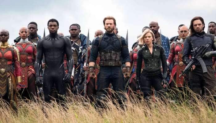 திரை வெளியீட்டுக்கு முன் tamil rockers-ல் வெளியான Avengers!