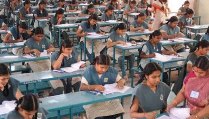 SSLC பொதுத்தேர்வு முடிவு: பாடவாரியாக தேர்ச்சி விகிதம்!