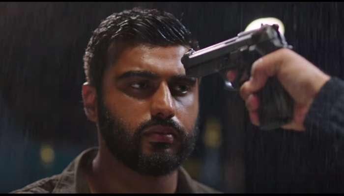 பெரிதும் எதிர்பார்க்கப்பட்ட 'India's Most Wanted' திரைப்பட trailer!