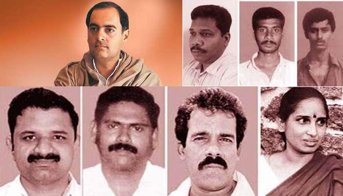 பேரளிவாளன் உள்பட 7 பேர் விடுதலை குறித்து TN ஆளுநரே முடிவெடுப்பார்: SC