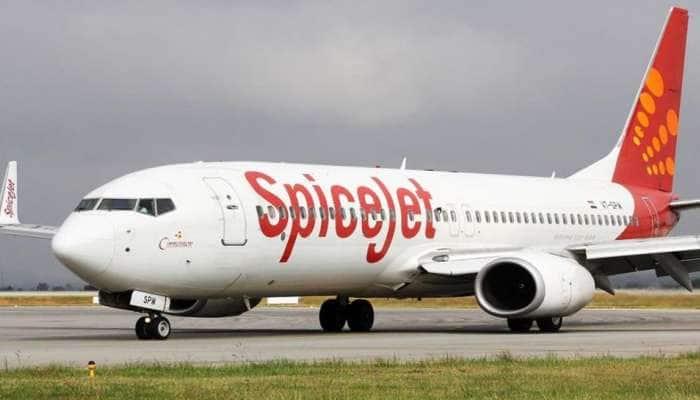 மும்பை - சவுதி அரேபியாவிற்கு தினசரி விமானம்; Spice Jet அதிரடி!