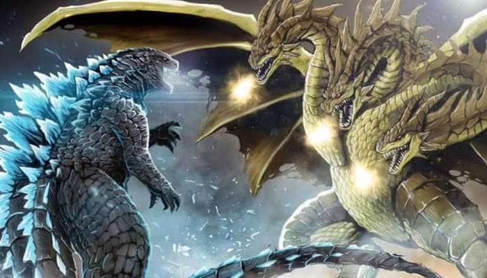 Godzilla II திரைப்படத்தின் வெளியீட்டு தேதி திடீர் மாற்றம்...