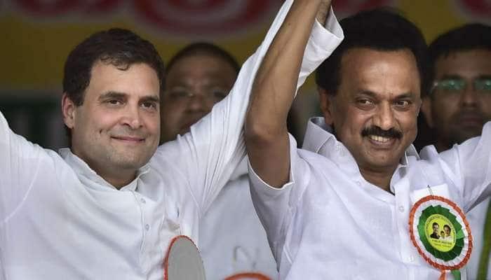 ஸ்டாலின் தலைமையில் DMK vs AIADMK போர்..... தப்புமா அதிமுக ஆட்சி?