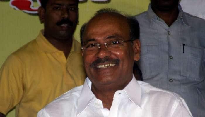 கோதாவரி - காவிரி இணைப்புத் திட்டம் வரவேற்கத்தக்கது -PMK!