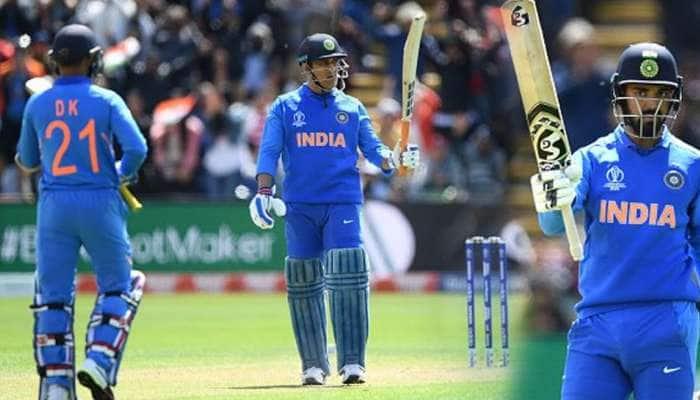 IND vs BAN: பயிற்ச்சி ஆட்டத்தில் வங்கதேசம் அணியை துவசம் செய்த இந்தியா!!