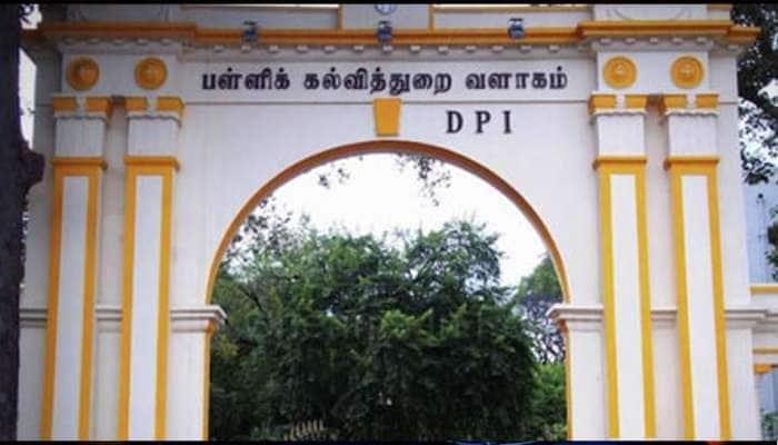 திருவள்ளூர் மாவட்டத்தில் அங்கீகாரமின்றி 25 பள்ளிகள்