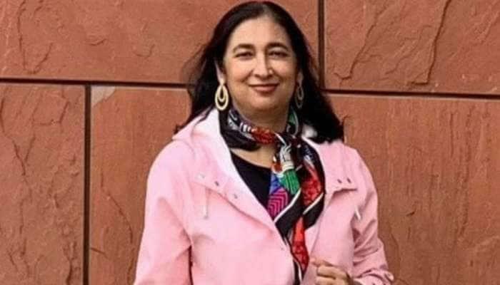 ஐ.நா. உதவி பொதுச் செயலாளராக இந்தியாவைச் சேர்ந்த பெண் நியமனம்