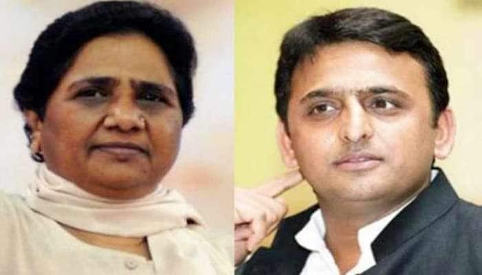 SP-BSP மெகா கூட்டணி அவசியமற்றது என நினைக்கிறேன்: மாயாவதி பரபரபப்பு