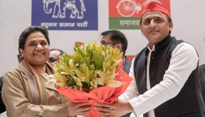 SP-BSP கூட்டணியில் பிளவு இருப்பதை உறுதிப்படுத்திய மாயாவதி..!