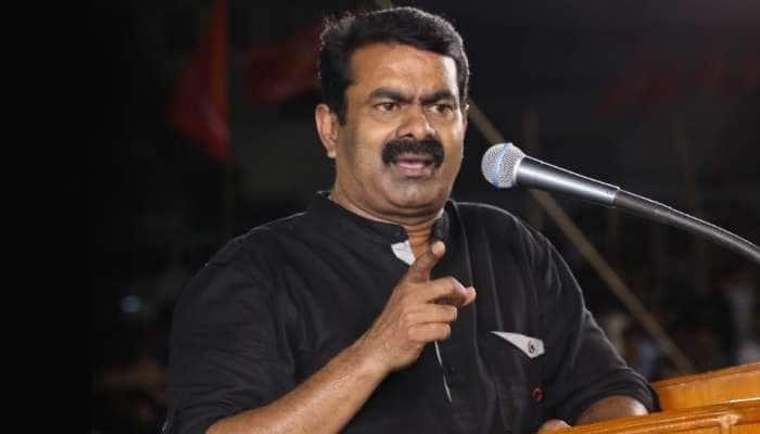 NEET தற்கொலைகள், மத்திய மாநில அரசின் பச்சைப்படுகொலை -சீமான்!
