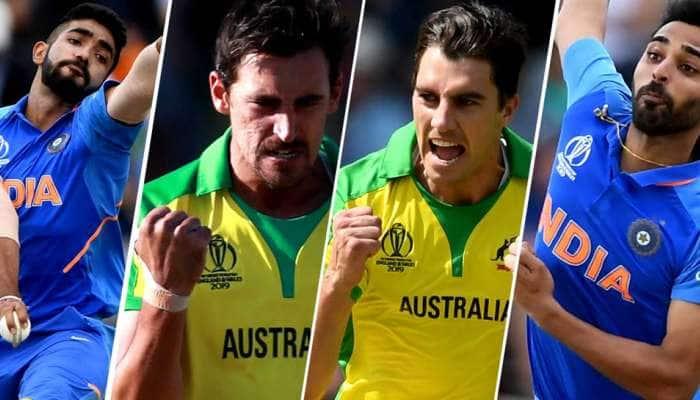 ICC World Cup 2019: டாஸ் வென்ற இந்தியா பேட்டிங் தேர்வு!