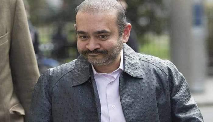 மோசடி செய்த நீரவ் மோடிக்கு ஜாமின் வழங்க லண்டன் நீதிமன்றம் 4வது முறையாக மறுப்பு