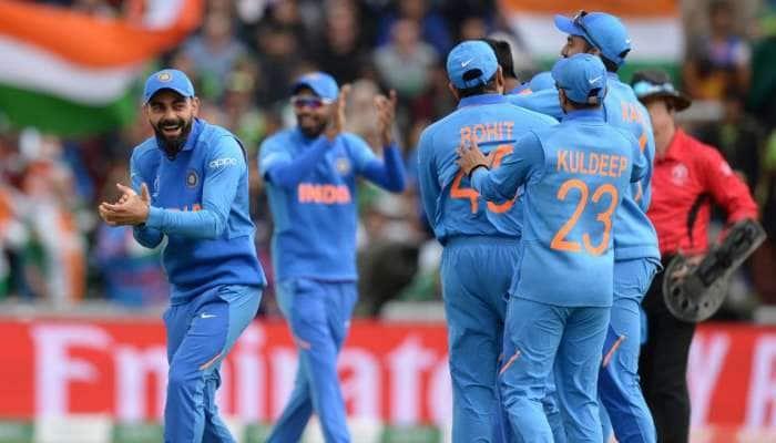 பாகிஸ்தானுக்கு எதிரான ஆட்டத்தில் இந்தியா அபார வெற்றி!