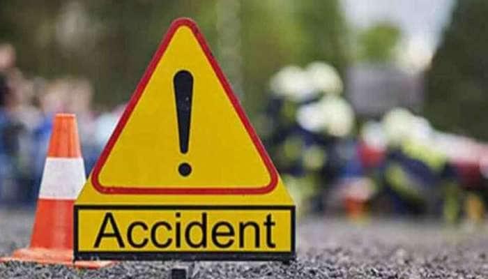 டேராடூன் சாலை விபத்தில் ஒரு குழந்தை உள்பட 6 பேர் பலி!