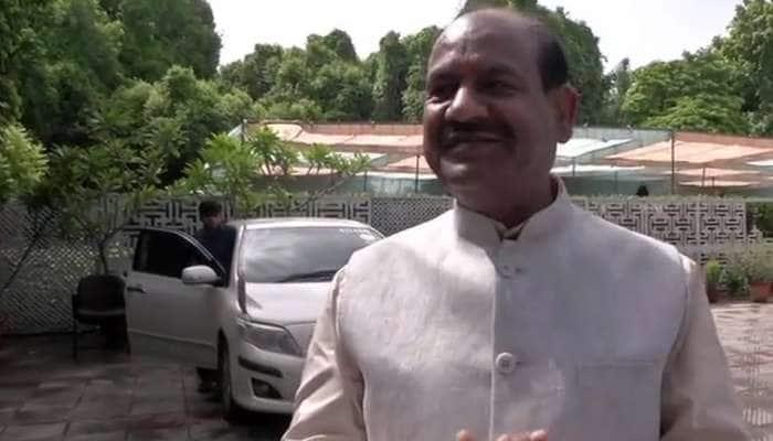 17-வது மக்களவையின் சபாநாயகர் ஆகிறார் ஓம் பிர்லா?...