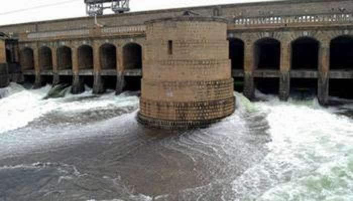 தமிழகத்திற்கு தேவையான காவேரி நீரை திறக்க வேண்டும்: TN Govt