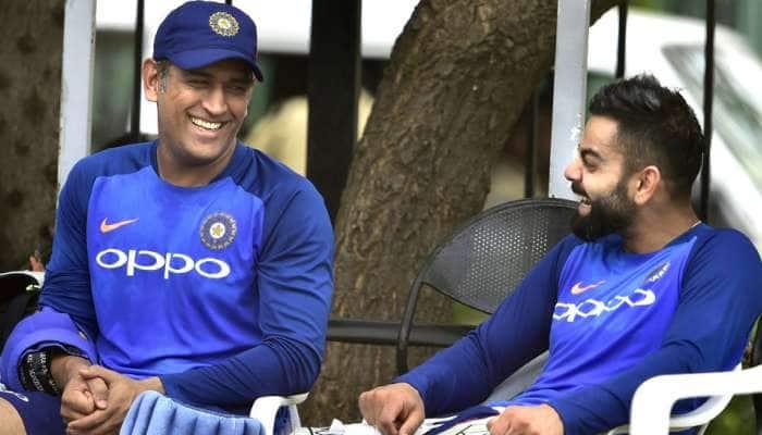 LIVE IND vs WI: தோனி அதிரடி!! 50 ஓவர் முடிவில் இந்திய அணி 268 ரன்கள் எடுத்துள்ளது