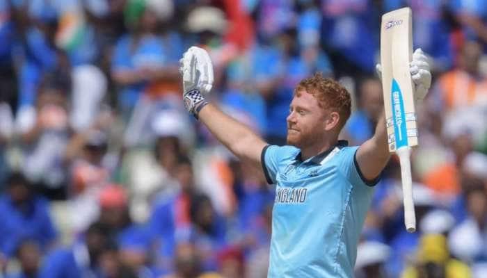 இந்தியா வெற்றி பெற 338 ரன்கள் இலக்கு நிர்ணயித்தது இங்கிலாந்து!