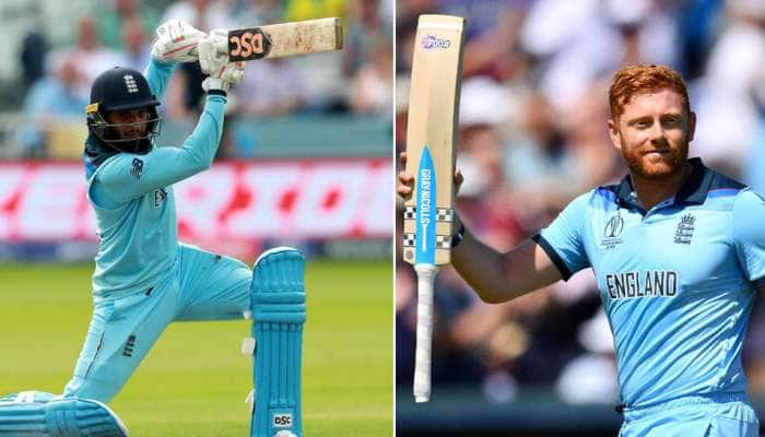ENG vs NZ: இங்கிலாந்து 305 ரன்கள் குவிப்பு; அரையிறுதிக்கு தகுதி பெறுமா...?