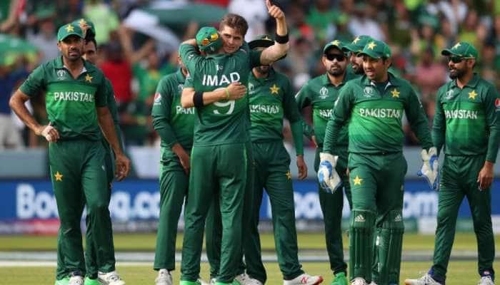குட்பை 2019 உலக கோப்பை: வெற்றியுடன் வெளியேறிய பாகிஸ்தான்!!