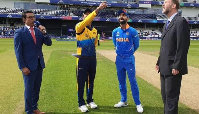 IND vs SL: டாஸ் வென்ற இலங்கை அணி பேட்டிங் தேர்வு; இந்தியா பவுலிங்!!
