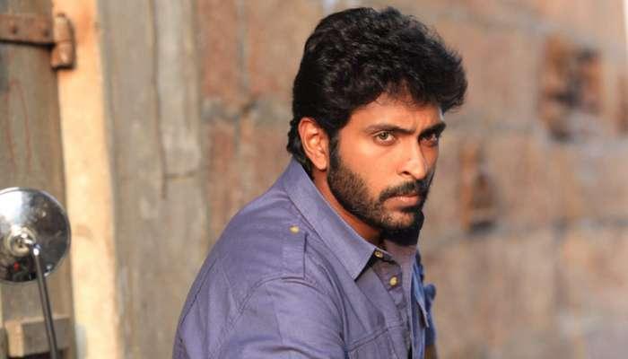 விக்ரம்பிரபு நடிப்பில் அசுரகுரு திரைப்பட trailer வெளியானது!