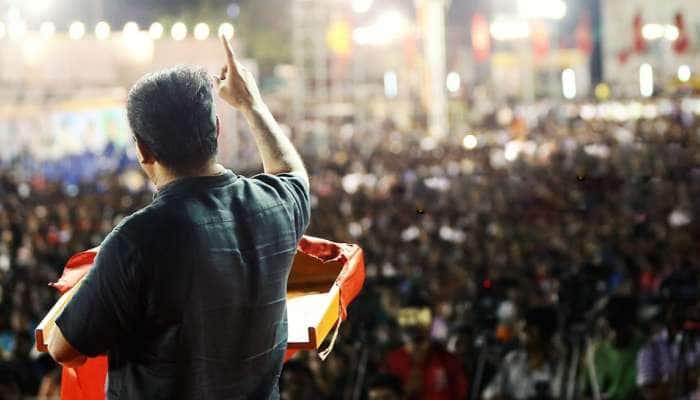 வேலூர் மக்களவை தேர்தலில் நாம் தமிழர் கட்சி சார்பில் தீபலட்சுமி போட்டி!