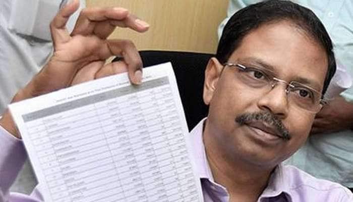 வேலூர் மக்களவைத் தேர்தல் 2019: இறுதி வேட்பாளர் பட்டியல் வெளியீடு!