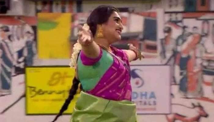 மீண்டும் Bigg Boss வீட்டிற்குள் கால் பதிக்கும் வனிதா விஜயகுமார்!