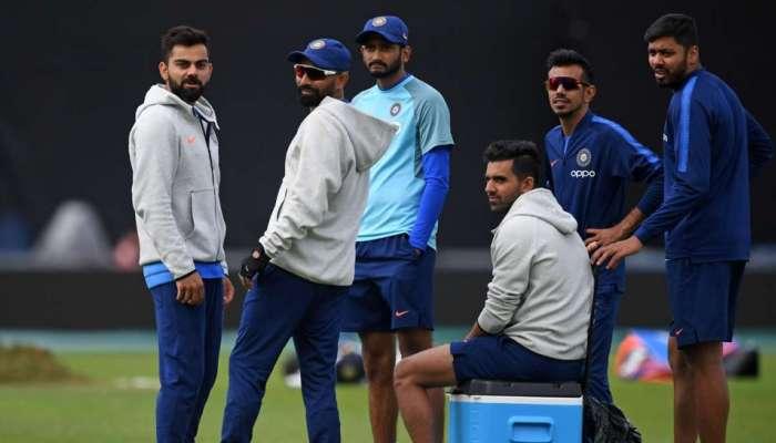 இந்திய கிரிக்கெட் அணியின் புதிய பயிற்சியாளர்கள் பட்டியல்...