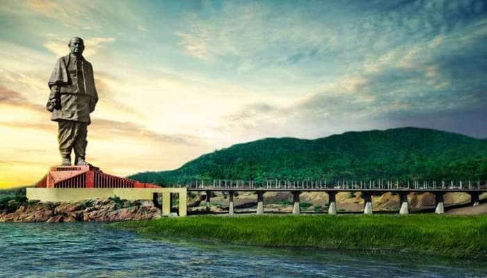 உலகின் 100 சிறந்த இடங்களின் பட்டியலில் படேலின் சிலை, சோஹோ ஹவுஸ்!