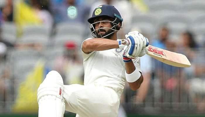 IND vs WI: முதல் நாள் முடிவில் இந்தியா 5 விக்கெட் இழப்புக்கு 264 ரன்கள்!!