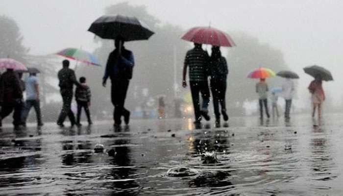 கோவை, நீலகிரி, தேனி மாவட்டங்களில் கனமழை பெய்யும்: சென்னை வானிலை மையம்